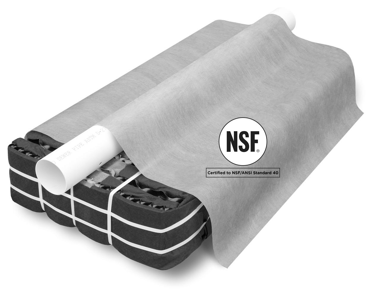 A42 NSF Logo